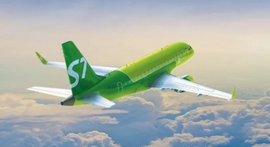самолёт авиакомпании