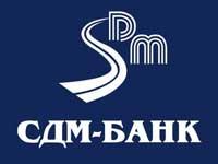 SDM банк