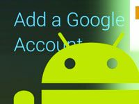 аккаунт Google для Android